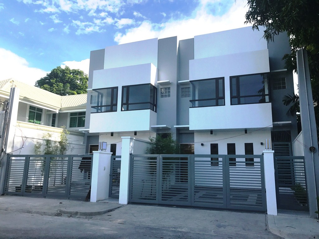 Nice Duplex House For Sale In Betterliving (Brand New)